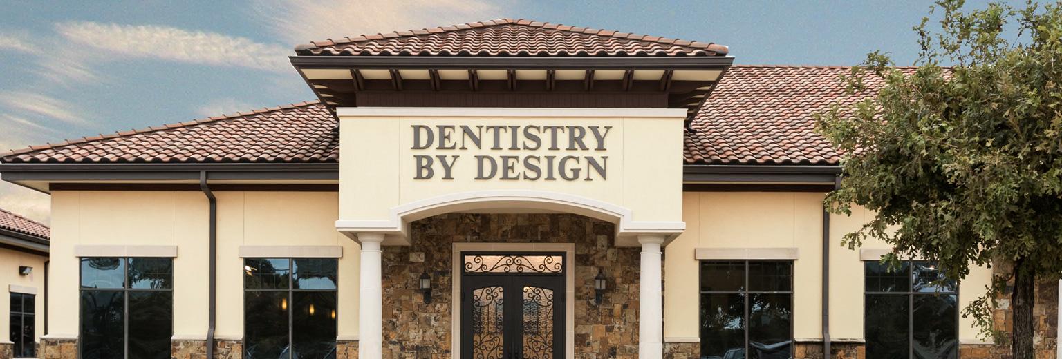 Dentistry by design tx
